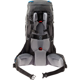 deuter Aircontact PRO 60 + 15 Backpack graphite/black